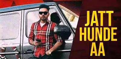 Prem Dhillon - Jatt Hunde Aa Lyrics (In Hindi) feat. Sidhu Moosewala