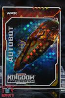 Transformers Kingdom Galvatron Card 01