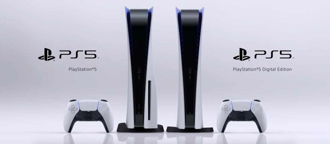 [Video] Nuova PlayStation 5 + Trailer di tutti i nuovi giochi