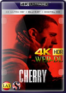 Cherry (2021) WEB-DL 4K UHD HDR LATINO/INGLES