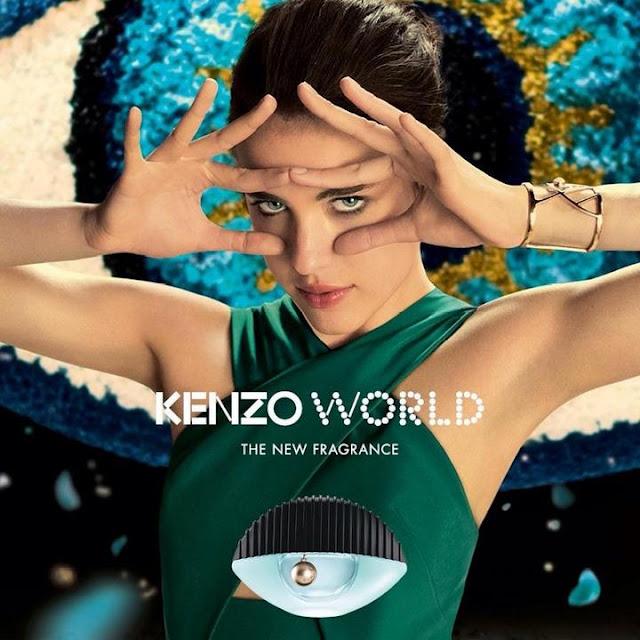 KENZO World Eau de Parfum by KENZO