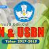 Kisi- Kisi UN dan USBN Tahun Pelajaran 2017-2018