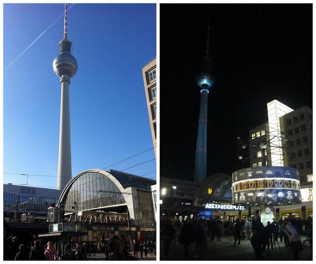 Dicas de leitura sobre Berlim