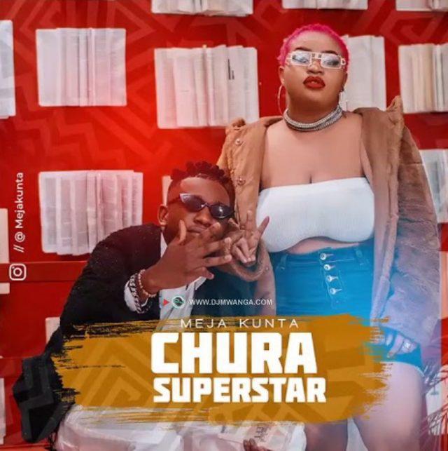 AUDIO | DJ GADAFI - MEJA KUNTA CHURA BEAT SINGELI | DOWNLOAD NOW