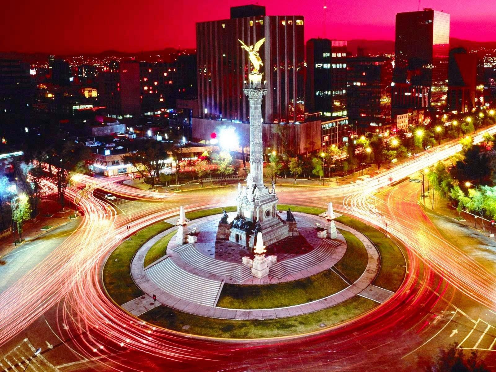 Fondos De Pantalla Ciudad: Fondos De Pantalla De Ciudades En HD