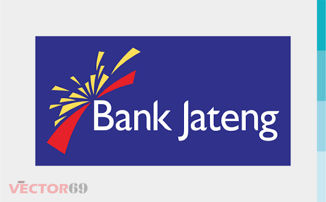 Logo Bank Jateng - Download Vector File SVG (Scalable Vector Graphics)
