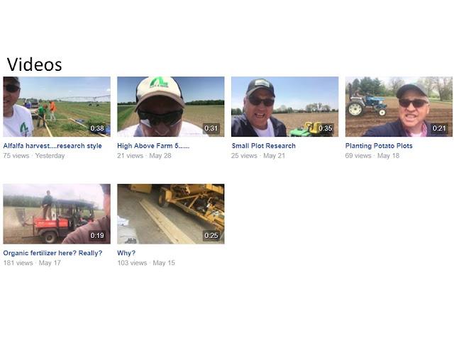 Agroliquid videos