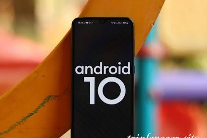 Fitur Baru Android 10