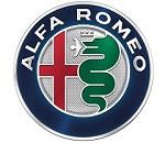 Logo Alfa Romeo marca de autos
