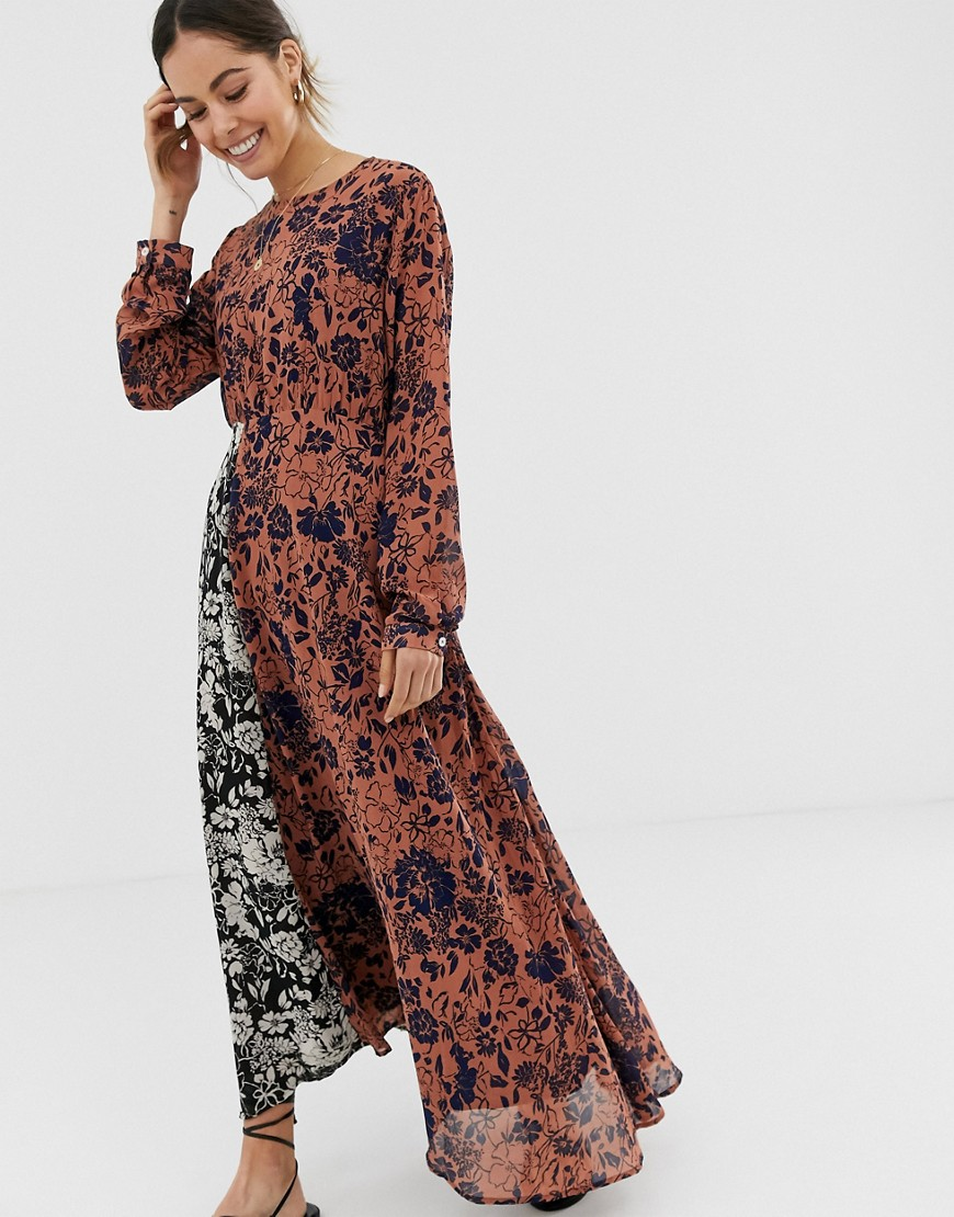 This Under-$150 Floral Dress Is Perfect for Fall