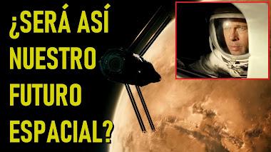 El futuro espacial de Ad Astra