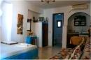 Christos Apartments Oia Santorini