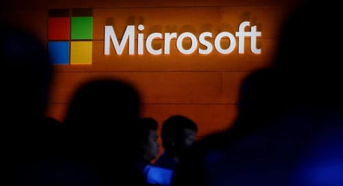 Mail hacked of more than 30,000 organizations due to Microsoft