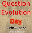 Question Evolution Day