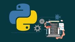 Python complete BUNDLE basic-Advance Python ,TKInter,Django