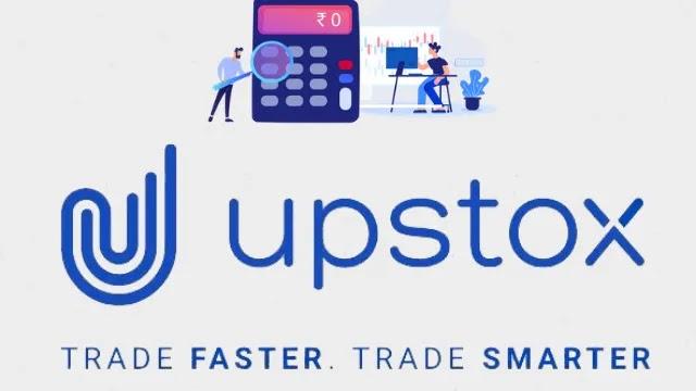 What is Upstox