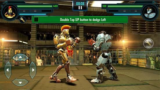 Descargar Real Steel World Robot Boxing MOD APK 51.51.122 Dinero ilimitado Gratis para Android 8