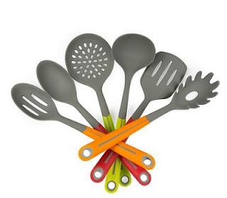 Набор кухонных аксессуаров, OURSSON