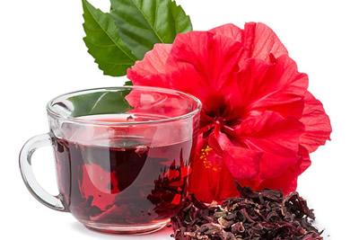 jaswandi flower tea