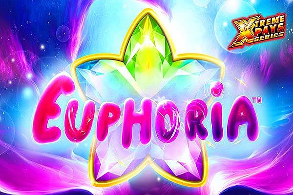 Main Gratis Slot Demo Euphoria (iSoftbet)