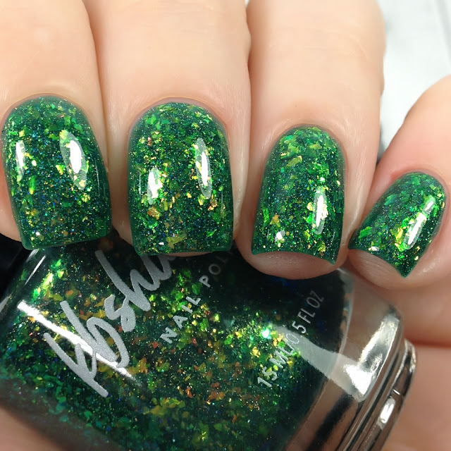 KBShimmer-How's It Growing?