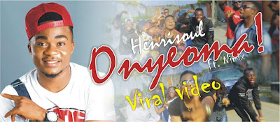GOSPEL VIDEO: ONYEOMA BY HENRISOUL ET NIMIX