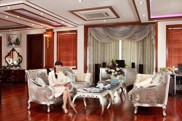 Cơ ngơi trăm tỷ của ca sĩ Trang Nhung và chồng đại gia, được xây từ tiền ăn trên 'xương máu' người bệnh ung thư? 4