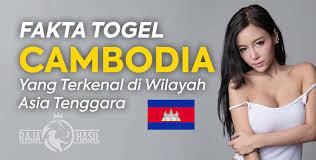 Live Draw Togel Cambodia Hari ini