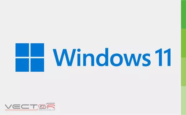 Windows 11 Logo - Download Vector File CDR (CorelDraw)