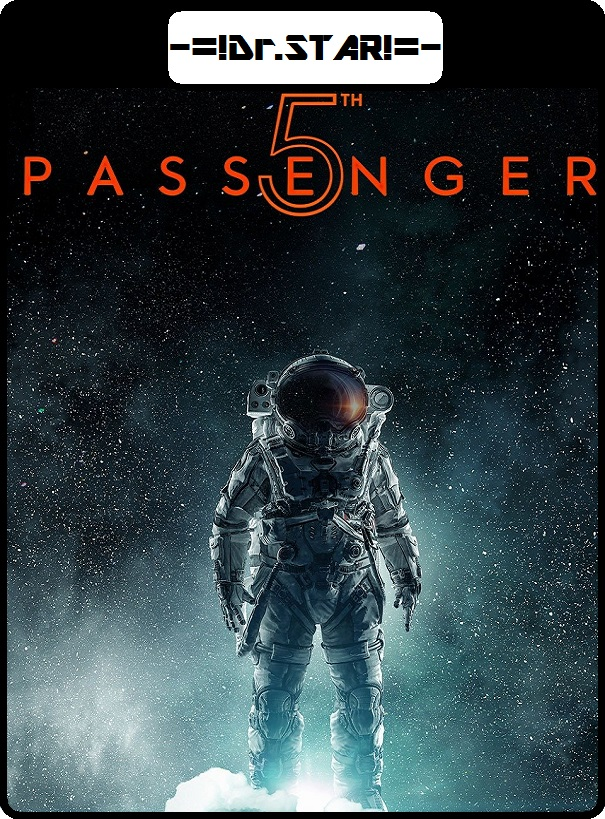 5th Passenger 2018 480p 250MB WEBRip Dual Audio