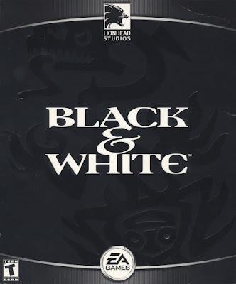 Black & White Full Game Download