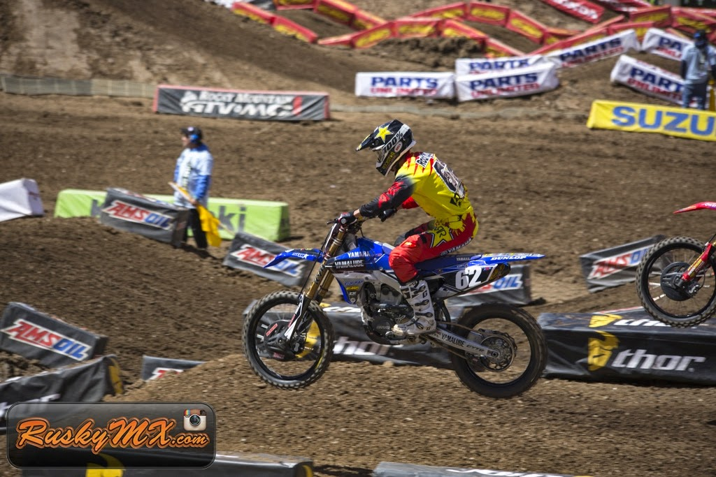 Anthony Rodriguez Metlife SX 2015