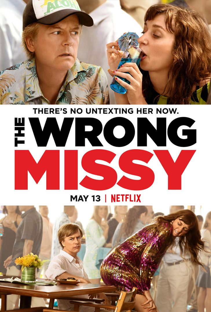 The Wrong Missy [HDRip] [Streaming] [Telecharger]