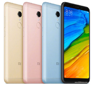 Harga Terbaru Xiaomi Redmi 5