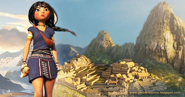 """""""Kayara"""", una cinta animada con raíces peruanas que llegará a las salas del mundo [VÍDEO]"""