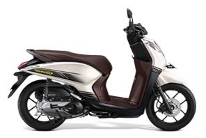 Sewa Rental Honda Genio Bali
