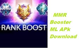 MMR Booster ML APk