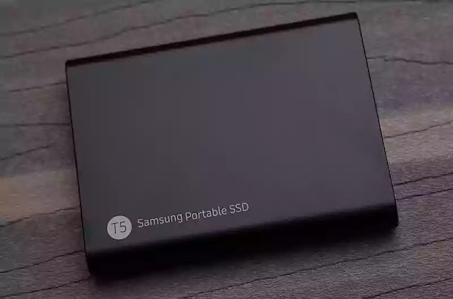 Top 4 Best External SSDs Hard Drives To Buy In 2020