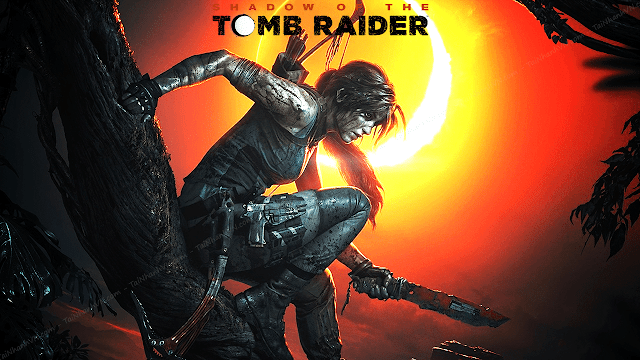 Tải Game Shadow of the Tomb Raider (Shadow of the Tomb Raider Free Download)