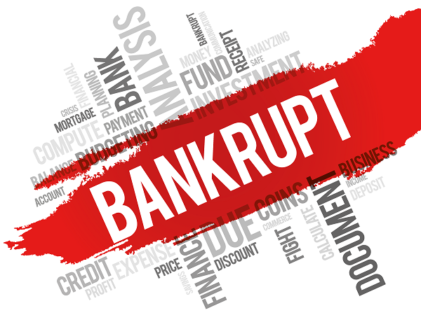 9 Tips to Avoid Filing for Bankruptcy