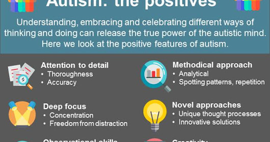 Autism and PDA Positives