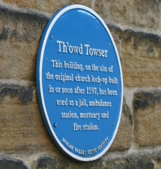 Th'Owd Towser, Holmfirth