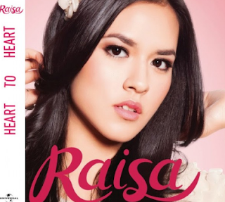 Lagu Mp3 Raisa Album Heart to Heart