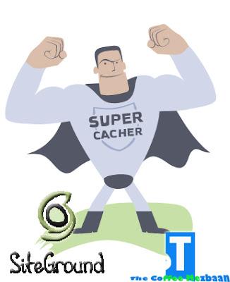 Cache And Super Cache Files
