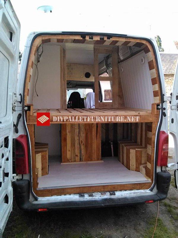 Muebles - Muebles para camperizar furgonetas ...