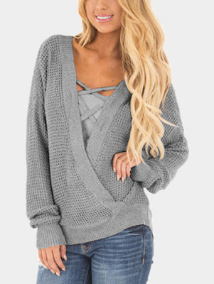 https://www.yoins.com/Grey-Crossed-Front-Design-Reversible-Knit-Sweater-p-1204309.html