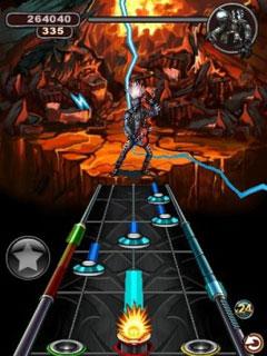 Download Game Guitar Hero Versi Lagu Indonesia