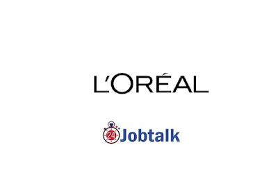 L'Oreal Egypt Summer Internship | Marketing Intern