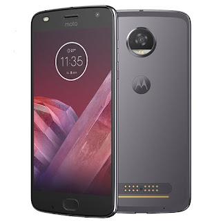 Rom Firmware Motorola Moto Z2 Play XT1710 Android 8.0 Oreo