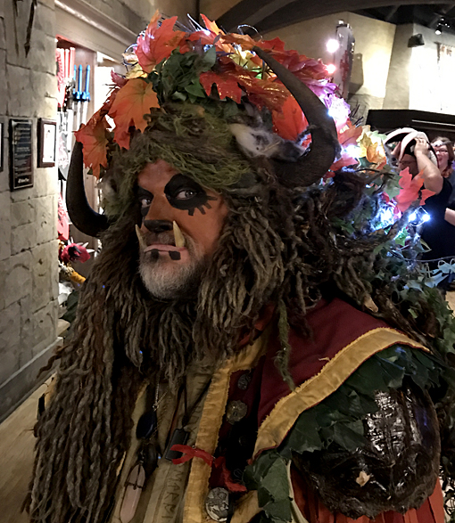 Dragon Con Night at Medieval Times 2017 | Photo: Travis S. Taylor